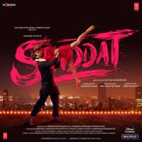 Download Shiddat (Original Motion Picture Soundtrack) MP3 Song