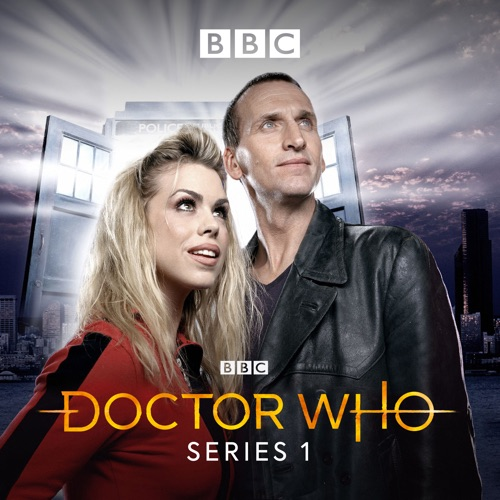 Doctor Who, Season 1 poster
