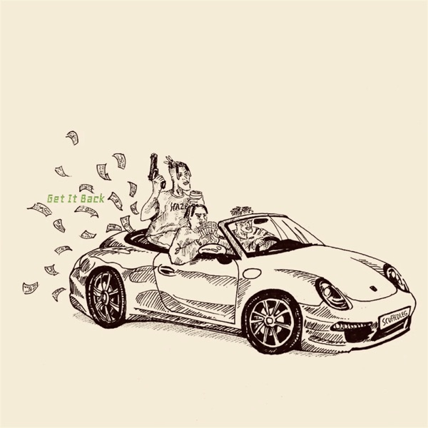 Get It Back (feat. K$upreme & David Haze) - Single