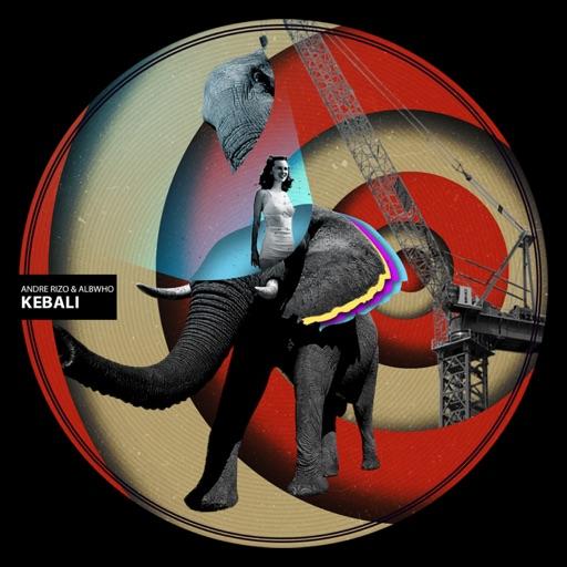 Kebali - Single by Andre Rizo & Albwho