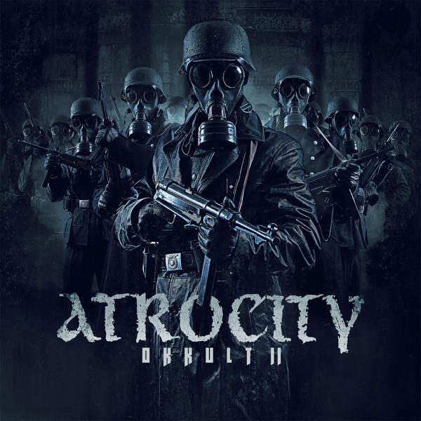 Atrocity – OKKULT II (2018)
