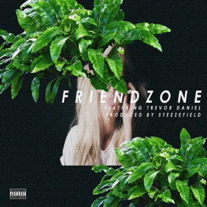 27CLUB - Friendzone feat. Trevor Daniel