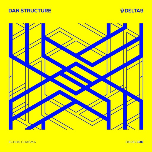 Echus Chasma - Single by Dan Structure