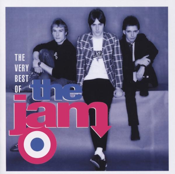 The Jam mit Going Underground