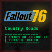 Country Roads (From the
