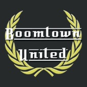 Boomtown United - Work It Out