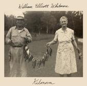 William Elliott Whitmore - Hot Blue and Righteous
