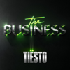 Tiësto - The Business обложка