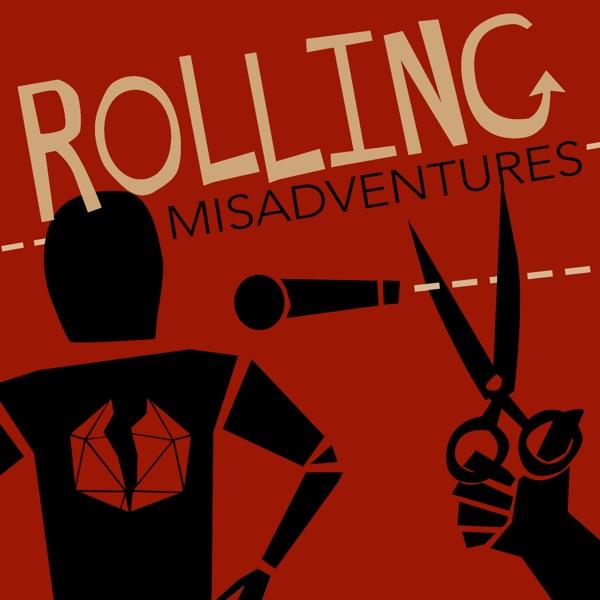 Rolling Misadventures – Podcast – Podtail