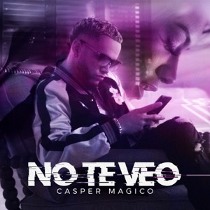 No Te Veo - Single Mp3 Download
