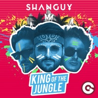 King Of The Jungle (Amice rmx) - SHANGUY