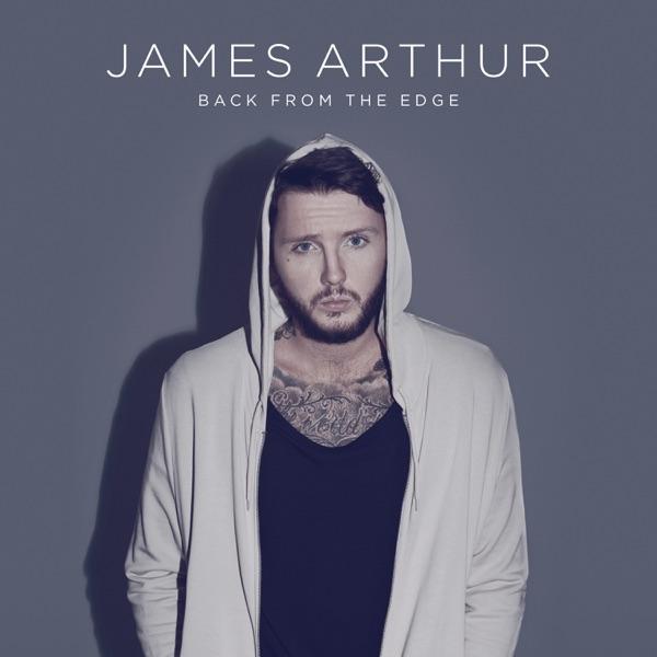 James Arthur mit Say You Won't Let Go