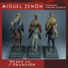 Miguel Zenón - Yo Soy la Tradición (feat. Spektral Quartet)  artwork