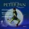 Peter Pan, Act II: No. 32, Peter Arrives Back at the Lagoon