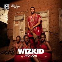 Wizkid - Ayo