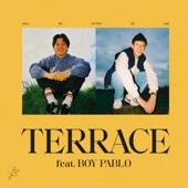 Shelter Boy - Terrace (feat. boy pablo)