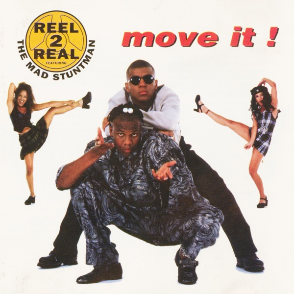 Reel 2 Real mit Go On Move (feat. The Mad Stuntman)