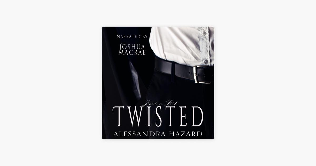 Books - Alessandra Hazard