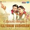 Kalyanam Vybhogam From Srinivasa Kalyanam Single