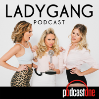 Podcast cover art for LadyGang