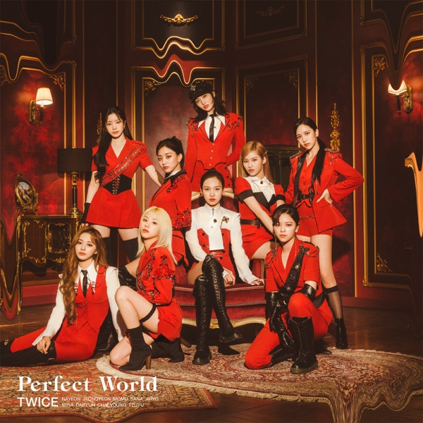 Twice - Perfect World