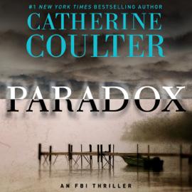 Paradox: FBI Thriller, Book 22 (Unabridged) audiobook