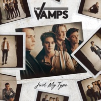 THE VAMPS - Just My Type Chords and Lyrics