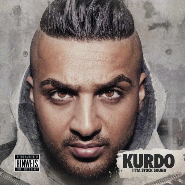 kurdo album 2014
