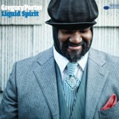 Gregory Porter - Wolfcry