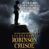 The Eerie Adventures of the Lycanthrope Robinson Crusoe (Unabridged)