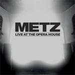 METZ - Pulse