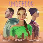 Underdog (Nicky Jam & Rauw Alejandro Remix)