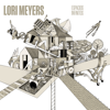 Lori Meyers - Espacios Infinitos portada