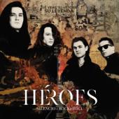 Héroe de leyenda - Héroes del Silencio