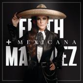 +Mexicana - Edith Márquez Cover Art