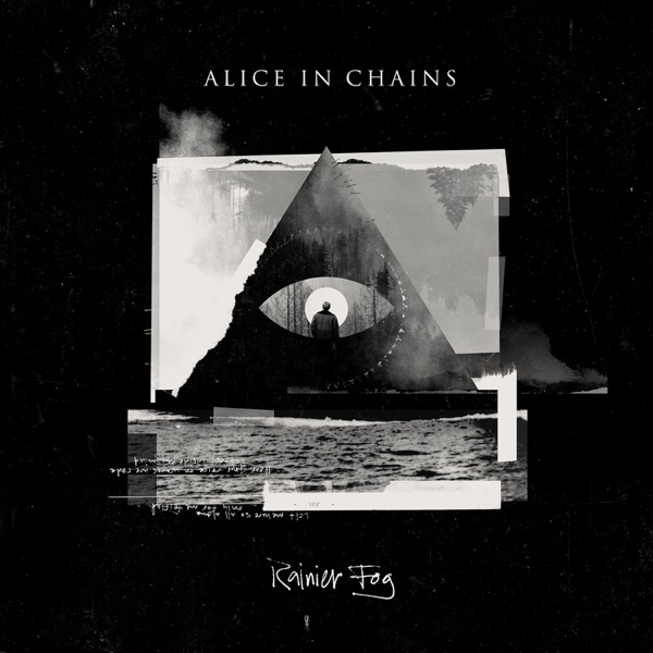 Rainier Fog Alice In Chains album cover