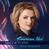 Maddie Poppe - Going Going Gone  artwork