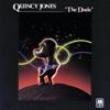 Quincy Jones - The Dude  artwork