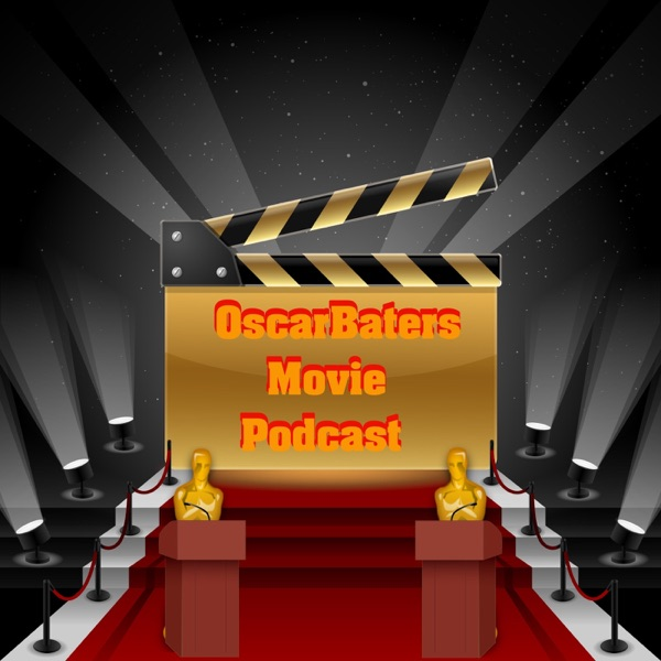 OscarBaters Podcast