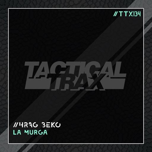 La Murga - Single by Hrag Beko