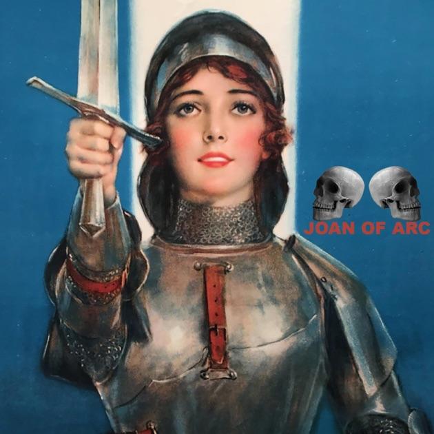 Night Lovell & $uicideboy$ – Joan of Arc – Single [iTunes Plus M4A] | iplusall.4fullz.com