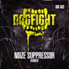 Noize Suppressor - Danger artwork