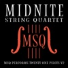 Midnite String Quartet - Fairly Local