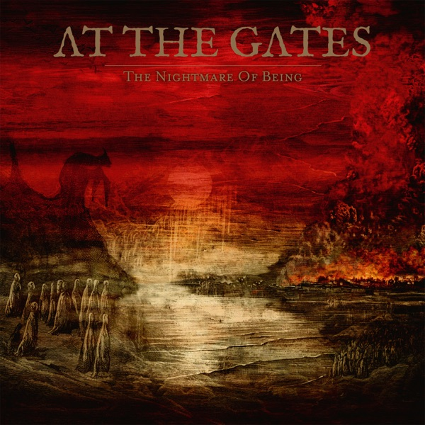 At the Gates mit Spectre of Extinction