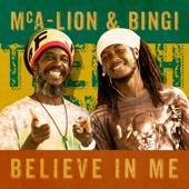 Believe in Me - McA-Lion & Bingi