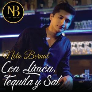 Con Limón, Tequila y Sal - Single Mp3 Download