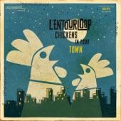 L'Entourloop - Madder Than Dat (feat. Ruffian Rugged)
