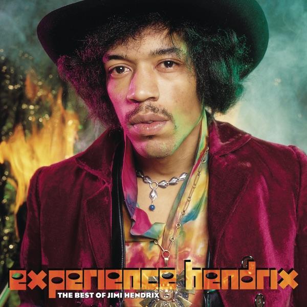 Jimi Hendrix - The Wind Cries Mary