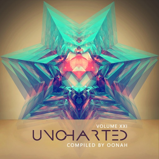 Uncharted Vol.21 by Various Artists