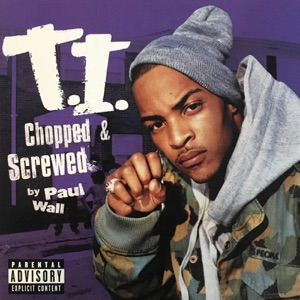 Urban Legend (Chopped & Screwed) Mp3 Download